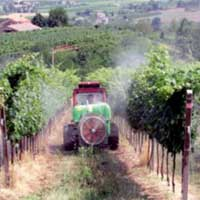 Inquinamento ambientale in agricoltura