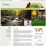 Biodiversità: CBD - Convention on Biological Diversity