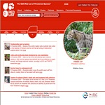 Biodiversità: IUNC Red List of Threatened Species