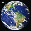 Nascita dei mari e delle terre emerse