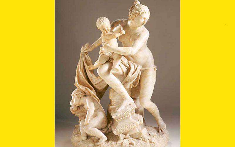 Apollo e Leto: la loro storia