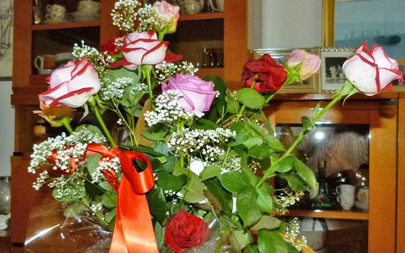 Rose, coltivazione e cura