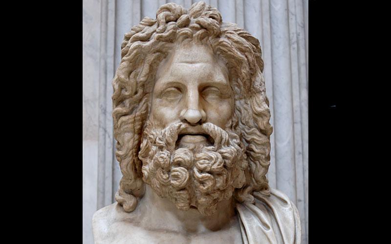 Zeus?