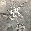 Erinni, Divinità greca, Mitologia greca