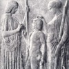 Persefone, Divinità greca, Mitologia greca