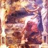 Teti, Divinità greca, Mitologia greca