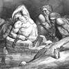 Tifeo o Tifone, Divinità greca, Mitologia greca