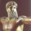 Urano, Divinità greca, Mitologia greca