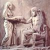 Mito e mitologia Nascita del mondo