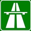 Una nuova autostrada nell'Appennino che va da Venezia a Civitavecchia via Orte