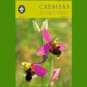 Le principali riviste di orchidologia