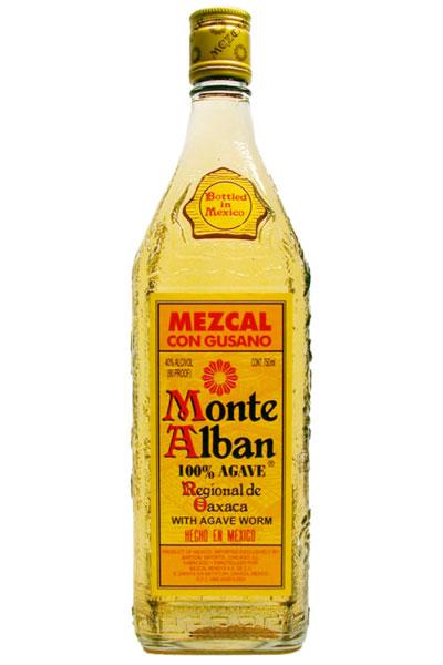 Bevande a base di Agave_ Mezcal o mescal