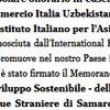 Italia e Uzbekistan