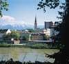 Racconto viaggio in Austria, Carinzia