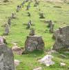 Racconto viaggio Inghilterra, Parco nazionale di Dartmoor è situato nella contea del Devon