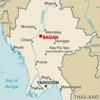 Racconto viaggio Myanmar Bagan