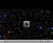 Video sull'ammasso globulare Omega Centauri