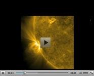 Video sulla radiazione solare